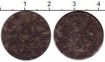 Изображение Монеты Германия : Нотгельды 10 пфеннигов 1920 Железо VF