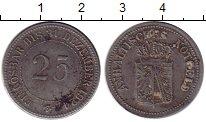 Изображение Монеты Германия : Нотгельды 25 пфеннигов 1924 Железо VF