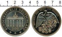 Изображение Монеты Европа Германия Медаль 0 Латунь Proof