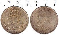 Изображение Монеты Европа Швеция 2 кроны 1938 Серебро UNC-