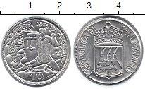 Изображение Монеты Сан-Марино 10 лир 1973 Алюминий UNC