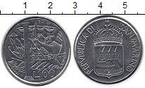 Изображение Монеты Европа Сан-Марино 100 лир 1973 Медно-никель UNC