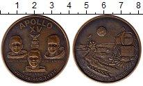 Изображение Монеты Северная Америка США Медаль 0 Латунь UNC-