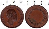 Изображение Монеты Швеция Медаль 0 Медь UNC-