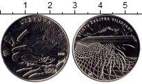 Изображение Мелочь Литва 1 1/2 евро 2019 Медно-никель UNC