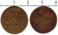 Изображение Монеты Европа Великобритания номинал 0 Латунь XF