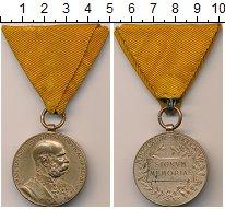 Изображение Монеты Европа Австрия Медаль 1898 Бронза UNC-