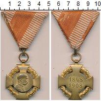 Изображение Монеты Австрия Медаль 1908 Бронза UNC-