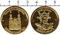 Изображение Монеты Европа Германия Жетон 0 Латунь UNC