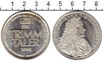 Изображение Монеты Европа Германия Жетон 1995 Посеребрение UNC-
