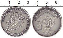 Изображение Монеты Европа Германия Жетон 0 Посеребрение UNC