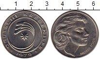 Изображение Монеты Европа Германия Жетон 1979 Медно-никель UNC