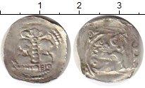 Изображение Монеты Европа Австрия Пфенниг 0 Серебро VF