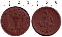 Изображение Монеты Германия 3 марки 1921 Фарфор XF