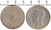 Изображение Монеты Швеция 2 кроны 1937 Серебро XF-