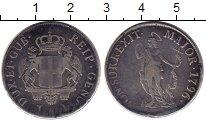 Изображение Монеты Италия Генуя 2 лиры 1796 Серебро VF