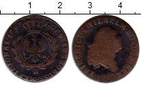 Изображение Монеты Германия Пруссия 1 грош 1797 Медь VF