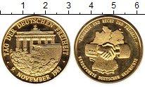 Изображение Монеты Германия Жетон 0 Латунь Proof-