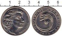 Изображение Монеты Германия Жетон 1979 Медно-никель UNC-