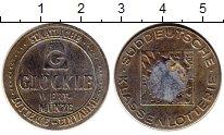 Изображение Монеты Германия Жетон 0 Медно-никель VF