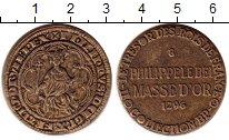 Изображение Монеты Италия Жетон 0 Бронза UNC-