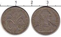 Изображение Монеты Франция Индокитай 10 центов 1926 Медно-никель XF