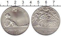 Изображение Монеты Северная Америка США 1 доллар 2017 Серебро UNC
