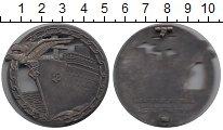 Изображение Монеты Третий Рейх Медаль 0 Посеребрение VF+
