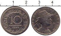Изображение Монеты Европа Австрия 10 грош 1925 Медно-никель XF