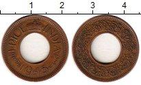 Изображение Монеты Индия 1 пайс 1945 Бронза VF Георг V