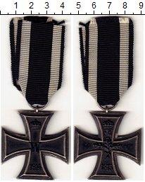 Изображение Монеты Европа Германия Медаль 1914 Железо UNC-