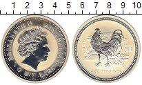 Изображение Монеты Австралия и Океания Австралия 2 доллара 2005 Серебро Proof-