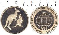 Изображение Монеты Германия Медаль 1975 Серебро Proof-