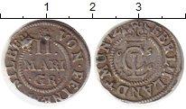 Изображение Монеты Германия Брауншвайг-Люнебург 2 гроша 1656 Серебро VF