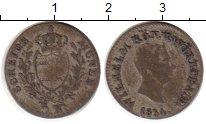 Изображение Монеты Германия Вюртемберг 3 крейцера 1834 Серебро VF