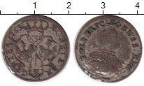 Изображение Монеты Силезия 3 гроша 1763 Серебро XF- В, Фридрих II