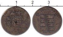 Изображение Монеты Германия Саксен-Веймар-Эйзенах 1/24 талера 0 Серебро VF