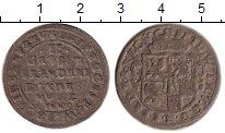 Изображение Монеты Германия Бранденбург 2 гроша 1668 Серебро VF