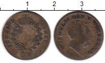Изображение Монеты Вюртемберг 3 крейцера 1824 Серебро VF
