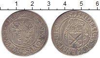Изображение Монеты Саксония 1 грош 0 Серебро VF