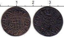 Изображение Монеты Германия Кёльн 1 крейцер 0 Серебро VF