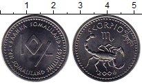 Изображение Монеты Сомалиленд 10 шиллингов 2006 Сталь UNC