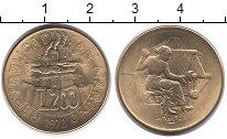 Изображение Монеты Сан-Марино 200 лир 1978 Латунь UNC-