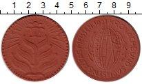 Изображение Монеты Германия Мейсен Медаль 1921 Фарфор UNC