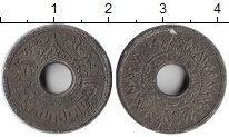 Изображение Монеты Азия Таиланд 1 сатанг 1941 Олово VF