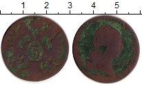 Изображение Монеты Европа Австрия 3 крейцера 1800 Медь VF