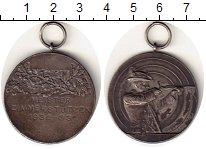 Изображение Монеты Швейцария Медаль 1933 Серебро XF