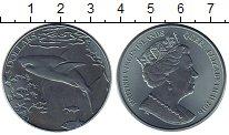 Изображение Монеты Виргинские острова 5 долларов 2016 Титан UNC