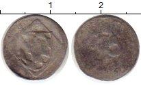 Изображение Монеты Бавария 1/2 крейцера 0 Серебро VF