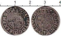 Изображение Монеты Европа Польша 3 гроша 1596 Серебро F